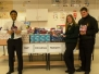 St. Vincent de Paul Christmas Hampers