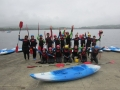 Kayaking Gartan 2013