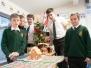 Weihnachten came to Drogheda Grammar School